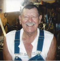 Louis R. Trousdale