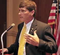 Senator Bill Holtzclaw