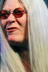 Donna Jean Godchaux-Mackey