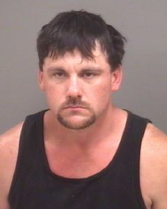 Morgan County Drug Bust