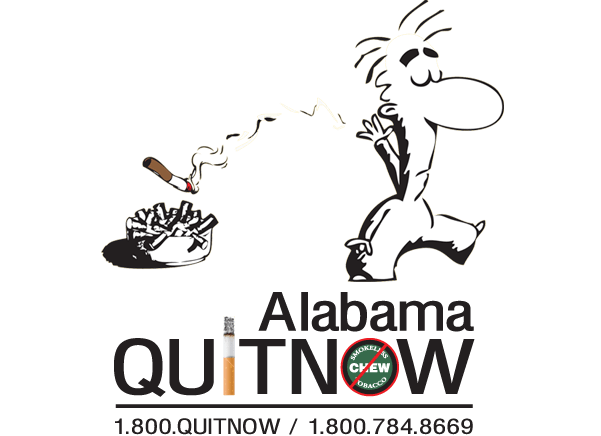 alabama quit now Alabama Tobacco Quitline celebrates 10 years by offering more NRT |