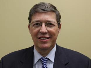 Mayor David Bradford