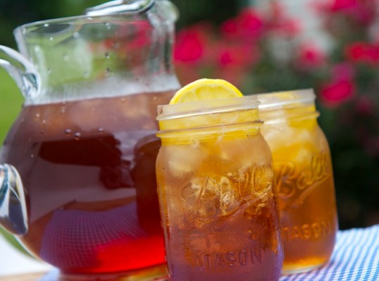 SOUTHERN UNITED STATES sweet tea