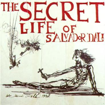 design-for-a-poster-for-the-secret-life-of-salvador-dali