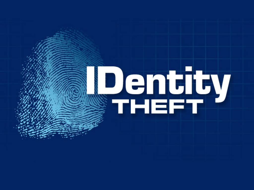 Fingerprint with IDentity Theft