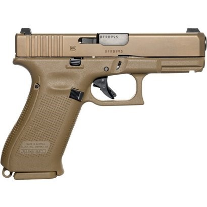 A Review of the New Military Handgun |
