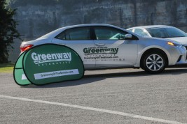 Greenway Cars To Schools_090319_5193