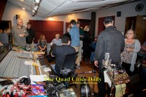 Wishbone Studios Record label_101519_7616