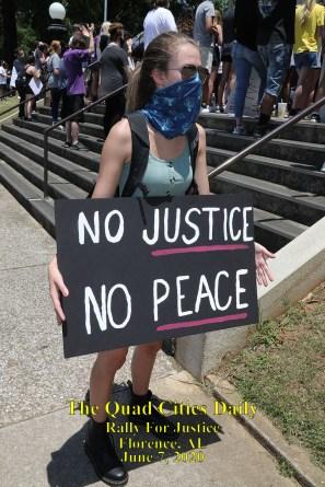 Black Lives Matter Florence_060720_2906
