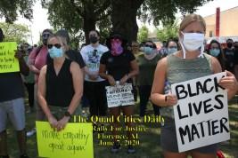 Black Lives Matter Florence_060720_2998