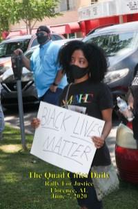 Black Lives Matter Florence_060720_3032