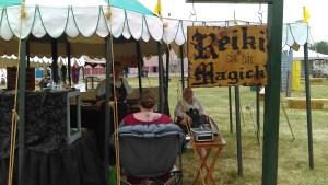 Reiki's Magick
