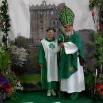 Pope Malarkey & Sister Shamrock