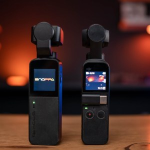 The Osmo Pocket is Getting Crushed?  DJI - Bring On Osmo Pocket 2!