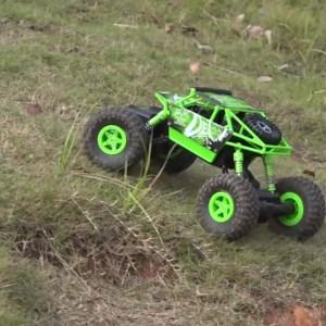 JJRC Q21A 118 4WD Rock Crawler RC Car