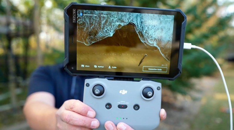 """YOU Should Buy the Tripltek 8"""" Drone Tablet, And Here's Why!"""