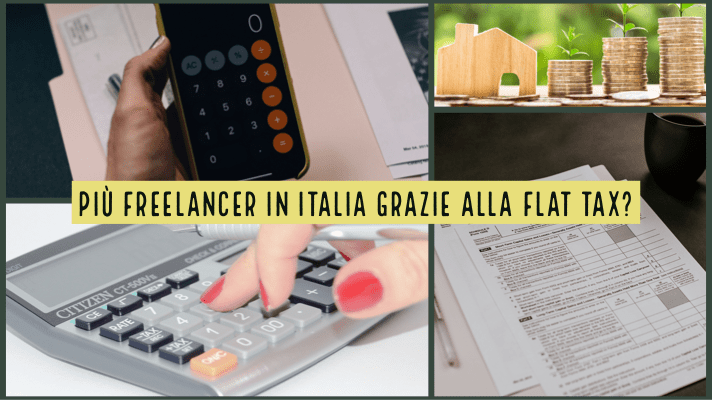 Flat tax e freelancer