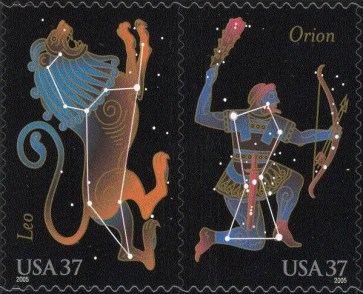Leo_Orion_stamps