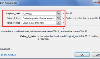 Essential Excel functions: Mighty IF logic