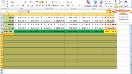 Reduce Excel File Size 06