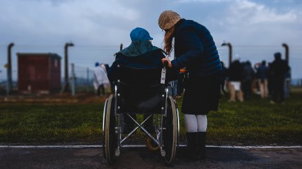 Devotees: Exploring the Disability Fetish - The Life