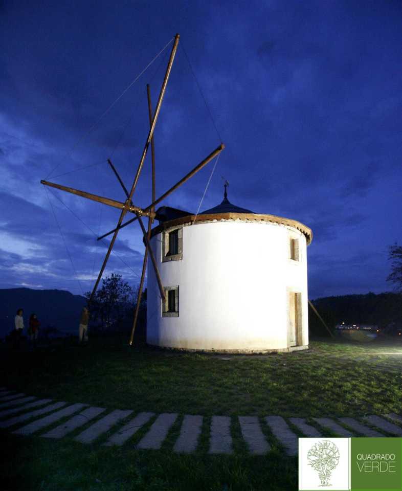 Parque Arqueológico de El Campo De La Torre, Ortigueira