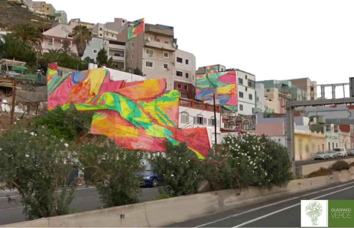 Proyecto Director Regeneración Paisajistica Gran Canarias GC-1