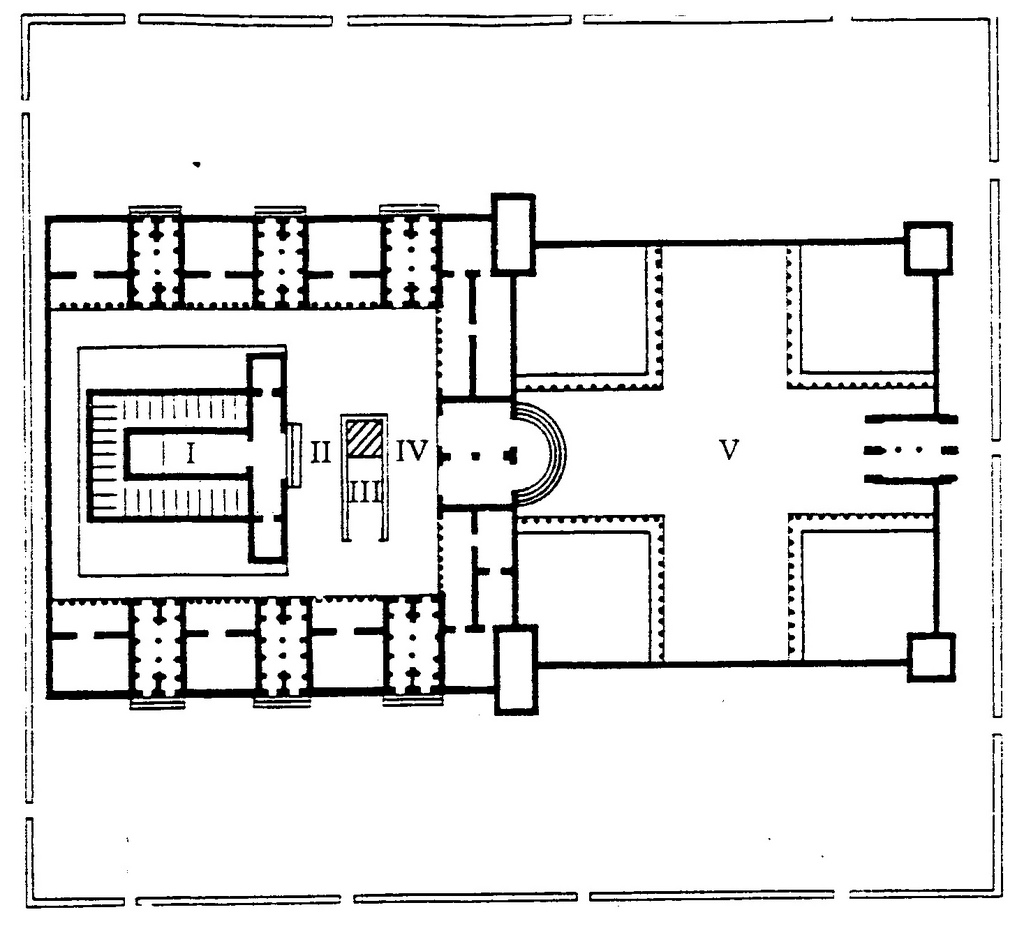 3 2 6 The Temple In Jerusalem