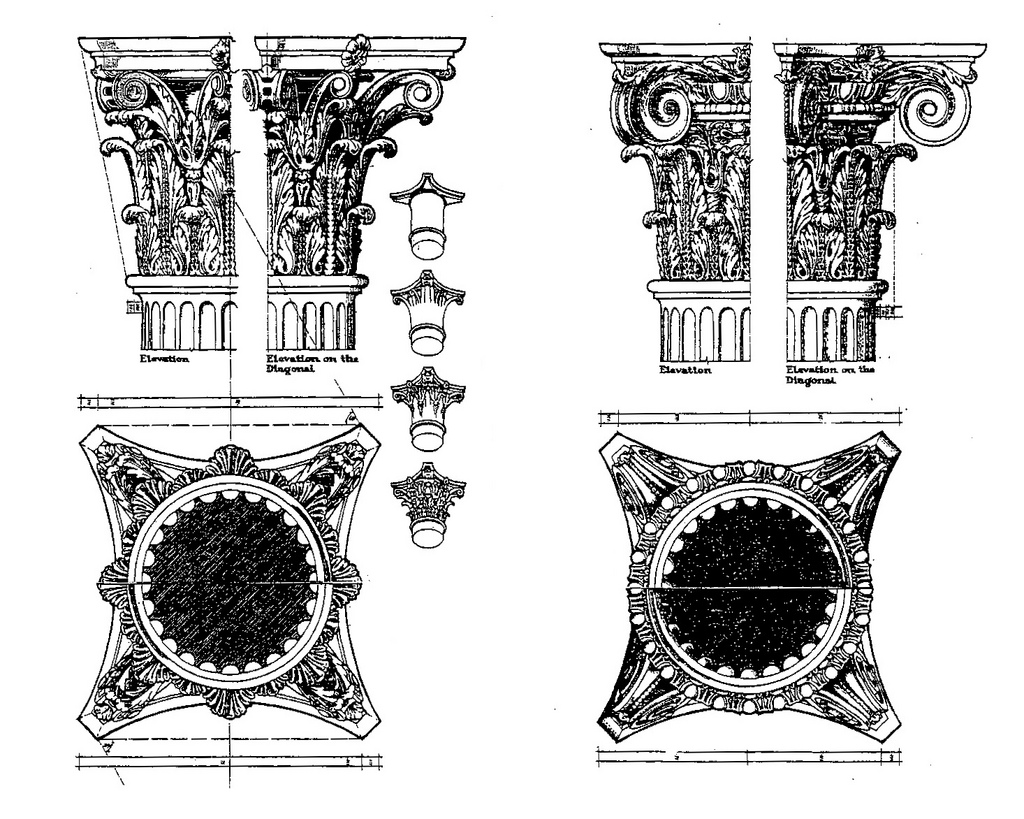 3 9 2 Omphalos Obelisks And Columns