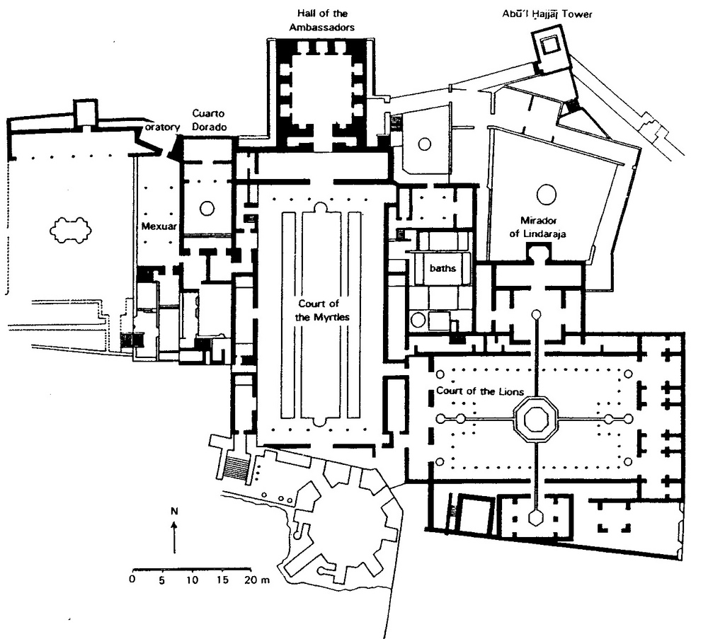 4 2 2 Palaces