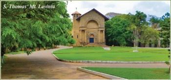 S.Thomas' College Mt.Lavinia