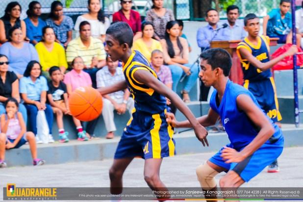 RC Vs STC Basketball-10