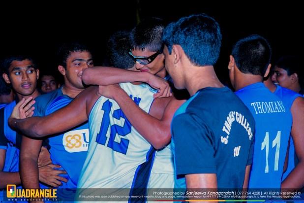 RC Vs STC Basketball-100