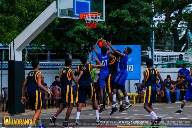 RC Vs STC Basketball-11