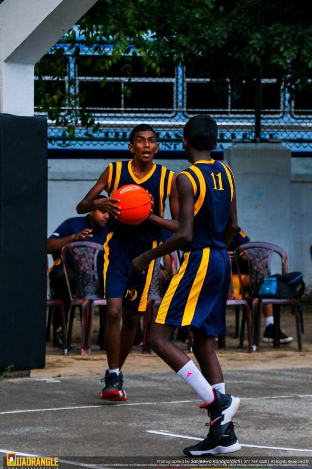 RC Vs STC Basketball-16