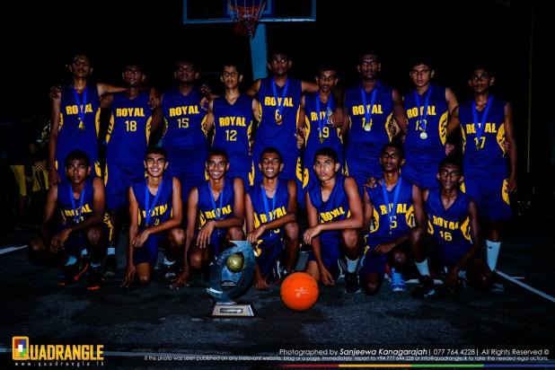 RC Vs STC Basketball-175