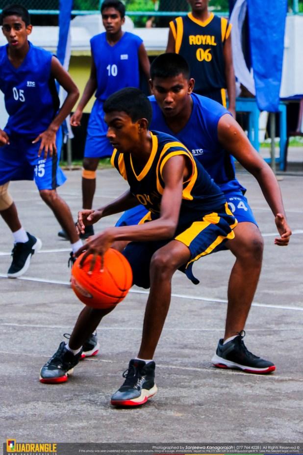 RC Vs STC Basketball-18