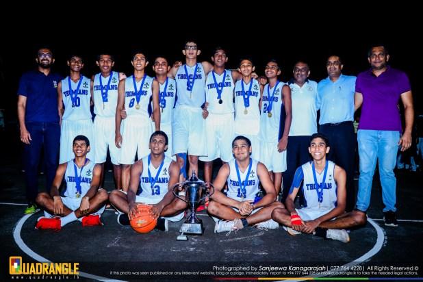 RC Vs STC Basketball-182