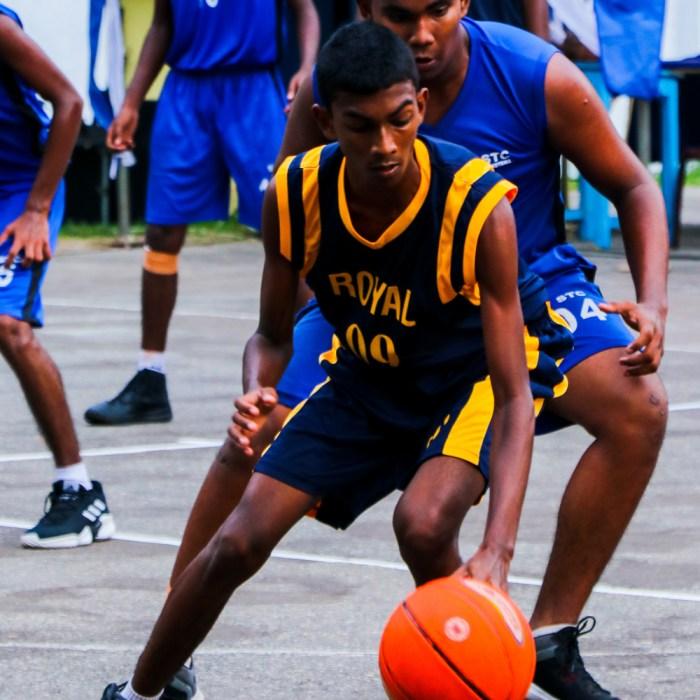 RC Vs STC Basketball-19