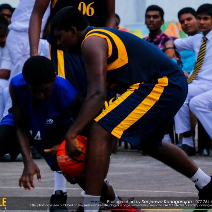 RC Vs STC Basketball-26