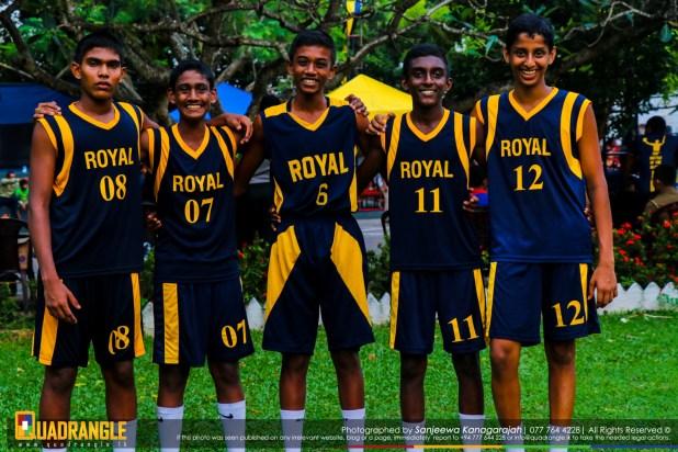 RC Vs STC Basketball-58