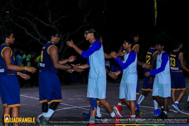 RC Vs STC Basketball-90