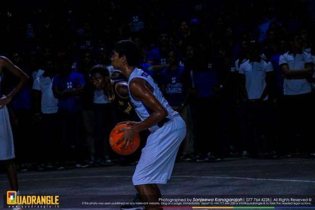 RC Vs STC Basketball-95