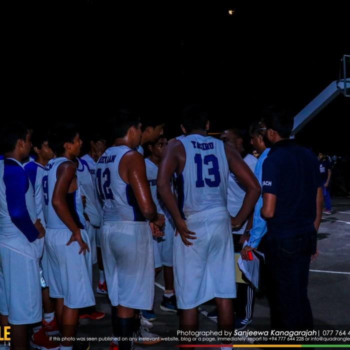 RC Vs STC Basketball-96