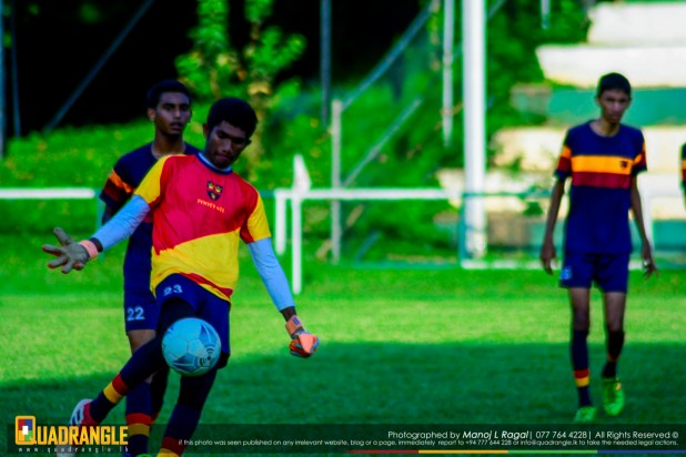 TCK Vs RC Football-25