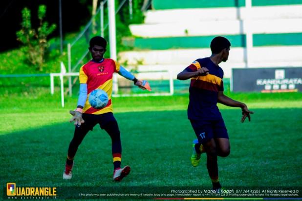 TCK Vs RC Football-34