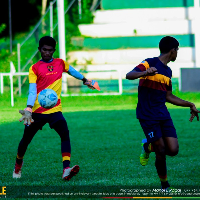 TCK Vs RC Football-34
