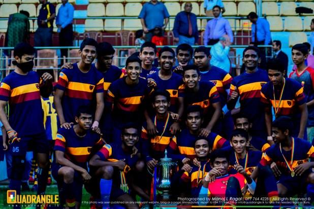 TCK Vs RC Football-55