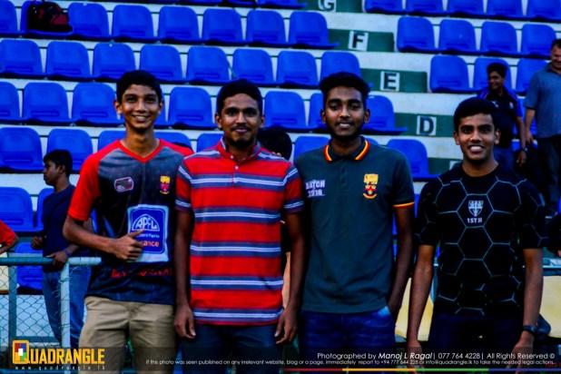 TCK Vs RC Football-58