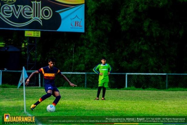 TCK Vs RC Football-7